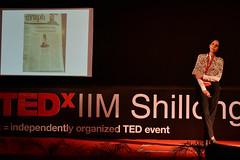 1 (34) (TEDxIIMShillong) Tags: conflict february northeast 13th iim shillong confluence khanna 2016 anamika tedx tedxiimshillong