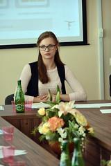 Иванова Екатерина  (к.м.с по спортивным бальным танцам ТСК «Орхидея»)