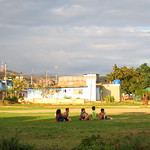 "Soccer/Baseball Field <a style=""margin-left:10px; font-size:0.8em;"" href=""http://www.flickr.com/photos/14315427@N00/25178976615/"" target=""_blank"">@flickr</a>"