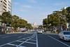 姬路 / Himeji (yiming1218) Tags: world street castle heritage japan zeiss japanese 50mm cityscape 日本 himeji f2 50 himejijo 姬路 姬路城 兵庫県 国宝 loxia 世界文化遺產 姬路市 nationaltreasures