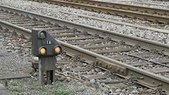 SBB - Zwerg Signal (Kecko) Tags: railroad train schweiz switzerland video technology suisse swiss kecko eisenbahn railway zug technics technik sbb svizzera bahn technique signal technisch 2016 zwergsignal eisenbahnsignal swissvideo