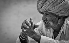Pushkar-20151116-13.18.57 - 00026-Edit-2 (Swaranjeet) Tags: november portrait people india indian ethnic pushkar rajasthan mela rajasthani 2015 camelfair animalfair