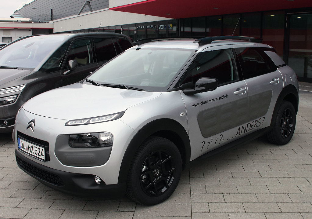Citroen Cactus Matte Black >> The World's Best Photos of camo and custom - Flickr Hive Mind