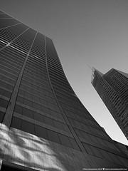 Grace Revisited (Don Henderson) Tags: nyc newyorkcity bankofamericatower midtownmanhattan wrgracebuilding sweepingcurve myfujifilm