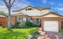 43 Abercrombie Avenue, Seven Hills NSW