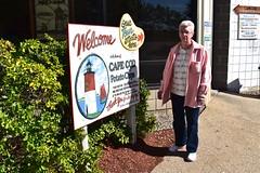 Cape Cod Potato Chip Company (rbglasson) Tags: nikon massachusetts cape cod hyannis d5500