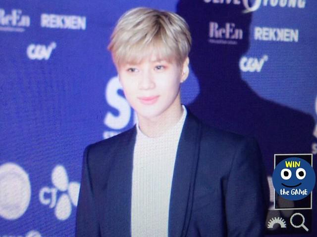 160315 Taemin @ Style Icon Asia 2016 25544067580_d9c3fe7d3b_z