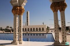 Abu Dhabi Februar 2016  52 (Fruehlingsstern) Tags: abudhabi marinamall ferrariworld canoneos750 scheichzayidmoschee