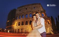 swietliste-fotografujemy-emocje-koloseum-Rzym-fotografia-slubna-Rome