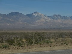 trip to Death Valley; Highway 395 (Owens Valley) (nevada4949) Tags: ridgecrest 395
