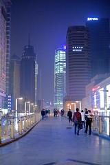 Chengdu Citycenter (jonarnefoss2013) Tags: china chengdu streetphoto sichuan kina streetphotograhy nikon1