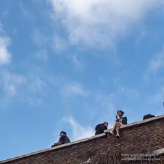roma-1821 febbraio 2016 (Fabio Gentili Photography) Tags: bw italy rome roma bn coliseum foriimperiali colosseo