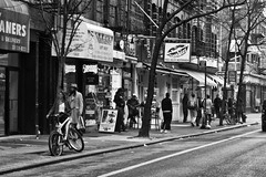 Macdougal Street, Greenwich Village, New York City (Alejandro Ortiz III) Tags: newyorkcity newyork alex brooklyn digital canon eos newjersey canoneos carshow allrightsreserved greenwichvillage lightroom rahway alexortiz 60d niksoftware newyorkcarshow internationalcarshow lightroom3 shbnggrth silverefexpro2 alejandroortiziii copyright2016 2016carshow 2016internationalnewyorkcarshow 2016newyorkcarshow copyright2016alejandroortiziii internationalnewyorkcarshow