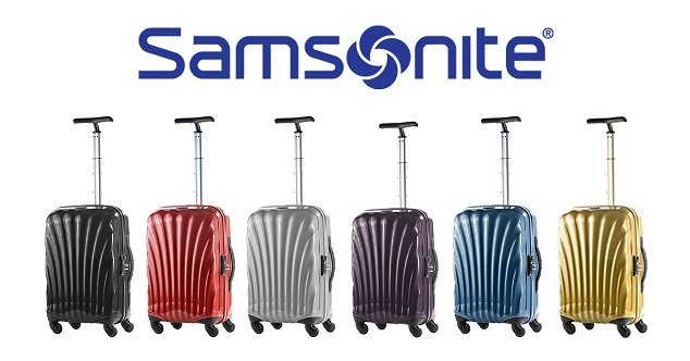 Chào đón mùa du lịch rộn ràng nhất trong năm cùng House of Samsonite