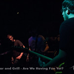 The Vibe Bar and Grill (2/10/12) - Are We Having Fun Yet?