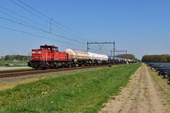 6412 - dbc - brachterzijde, sint joost - 20416 (Benz Fahrer) Tags: sint db cargo uc joost unit 6400 dbc 6500 6412 brachterzijde