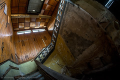 Stairs from partially burned spa in Latvia5 (Facebook: TsPhotography.UE) Tags: urban abandoned beautiful beauty composition vinter europa europe earth decay baltic oldschool latvia oldhouse forgotten urbanexploration abandonedhouse trespass balance exploration spa tsp trespassing ue urbex abandonedplace 2016 letland baltikum explor forbudt forladt forfald europeonflickr urbexeurope urbaneksploration overgivna langtidsekspornering balanceilivet overgivnaplats urbexbaltikum urbexlatvia