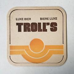 (Logo Legacy) Tags: beermat beerdeck beercoaster bierdeckel bierviltje bier beer pils lager ale cerveza thicklines type:face=neilbold