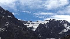Glaciar El Morado IV (Volvtil) Tags: chile naturaleza mountain nature outdoor montaa cajondelmaipo