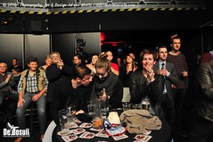 2016 Bosuil-Het publiek bij Mojo Man en Guy Smeets 10