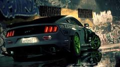 2015 Ford Mustang RTR (nikitin92) Tags: road game ford car pc racing screenshots mustang musclecar rtr vidoegame nfs2016 needforspeed2016