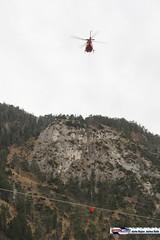 waldbrand_biwi_067 (bayernwelle) Tags: radio bayern berchtesgaden rettung feuerwehr hubschrauber untersberg waldbrand bergwacht einsatz lschen bischofswiesen winkl bayernwelle hallturm