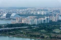 Singapore (Kenneth C. Paige) Tags: marina bay singapore sands