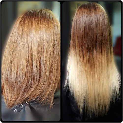 """Human Hair Extensions • <a style=""""font-size:0.8em;"""" href=""""http://www.flickr.com/photos/41955416@N02/26236553741/"""" target=""""_blank"""">View on Flickr</a>"""