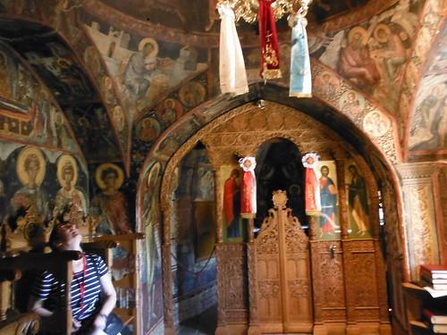 "Monasterio de Agias Nikolaos en Meteora <a style=""margin-left:10px; font-size:0.8em;"" href=""http://www.flickr.com/photos/141744890@N04/26261265811/"" target=""_blank"">@flickr</a>"