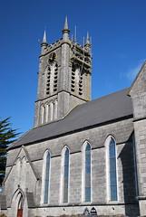 ballinasloe_169 (Sascha G Photography) Tags: ireland cemetery architecture spring nikon crosses april ballinasloe d60