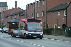 47163 YJ05XNC (Wee G 1&2 Branded) (AMcC1970) Tags: g wee stagecoach