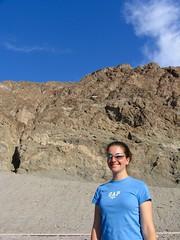 IMG_6813 (Jackie Germana) Tags: california usa deathvalley furnacecreek badwaterplace