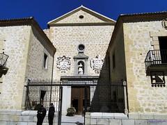 Segovia (santiagolopezpastor) Tags: españa spain segovia espagne castilla castillayleón provinciadesegovia