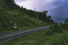 _MG_5068 (Rickard Nilsson) Tags: street travel sea nature sign stone fiji island graffiti village traffic pacific south vitilevu archipelago pacificisland pacificislands viti
