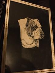 Beautiful bulldog art at www.collectibulldogs.com  #englishbulldog #lovebulldogs #bulldogblogger #paintings #artist #art #squishyface #wrinkles #new #interesting #excited #love #Beautiful #amaze #brilliant (eiffion.ashdown78) Tags: new art love beautiful interesting artist paintings excited englishbulldog wrinkles brilliant amaze squishyface lovebulldogs bulldogblogger