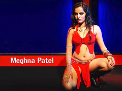 Bollywood Actress Meghna Patel Photos Set-3-HOT PHOTOS (9)