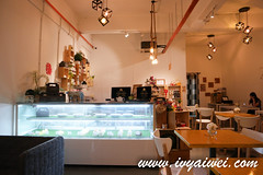 SAM_3300 (ivyaiwei86) Tags: coffee cake cafe desserts patisserie afternoontea cheras connaught
