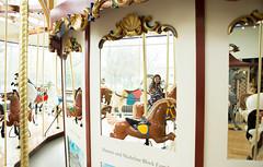 WRHS-6049 (FarFlungTravels) Tags: ohio horse history beach museum kids fun play ride cleveland carousel activity euclid merrygoround universitycircle euclidbeach