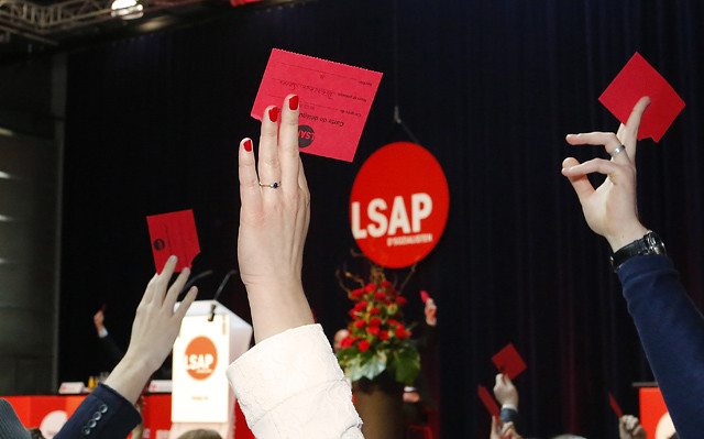 LSAP_Kongress_2016__ok_vote
