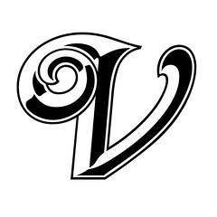 Milano V 250 (pepandtim) Tags: milano letter alphabet 250