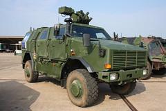 ATF Dingo (270862) Tags: museum tank fuchs trier panzer luchs