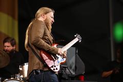 Jazz Fest - Tedeschi Trucks Band