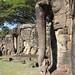 Terrace of the Elephants, Angkor Archeological Park.