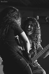 Caballo Salvaje - Pehuen Metal - 16 Abril 2016, Nqn
