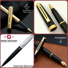 3 Most Popular Types Of Pens (Storyostory) Tags: shop kids children books gift pens items stores stationery kolkata zone diaries