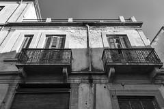 Old Town, Nicosia (Thomas Mülchi) Tags: bw cyprus oldtown nicosia 2015 lefkosia