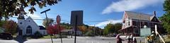 New Boston, NH - IMGP2272 (catchesthelight) Tags: autumn panorama fall colors colorful pano nh fallfoliage foliage generalstore byway leafpeeping newbostonnh newhampshirefallfoliage wwwgeneralstarkbywayorg generaljohnstarkscenicbyway