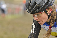 Jingle Cross - Pigtail Profile (dlholt) Tags: sports flickr bokeh cyclocross jinglecross