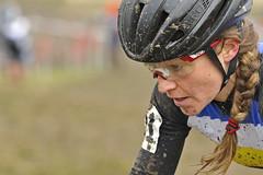 Jingle Cross - Pigtail Profile (dlholt) Tags: sports flickr bokeh cyclocross jinglecross