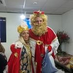 Visita de los Reyes Magos a HO thumbnail